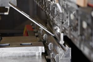 CNC Folding Services