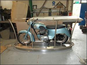 Classic Bike Stand