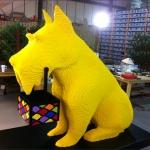 LEGO Dog 1