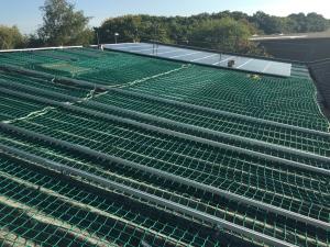 Energy Zero Roof Panels - J&S Laser Profiles