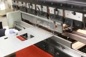 CNC Bending - Brakepress