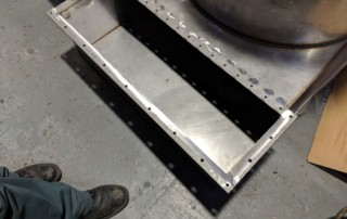 Combustion Chamber base