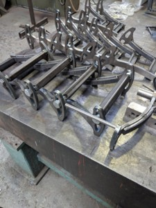 Motorcycle Kick Stands - 2