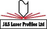 J&S Laser Profiles Logo