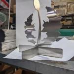 Thistle Award for Scottish Event - Full Size