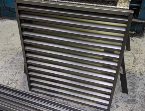 Ducting and Assembly