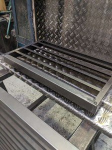 Ducting Assembly